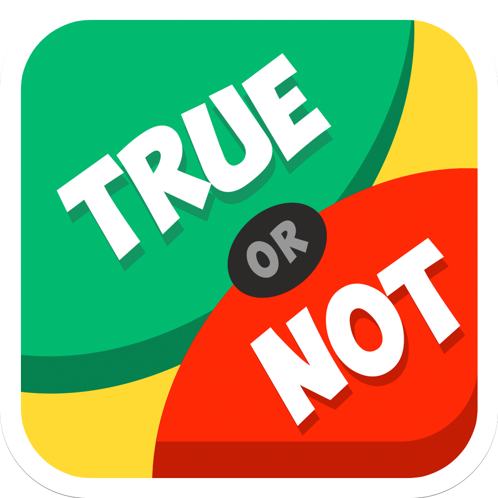 True or Not - Guess Something