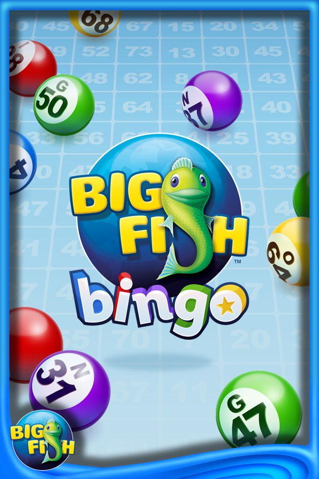 big fish bingo ios appcrawlr
