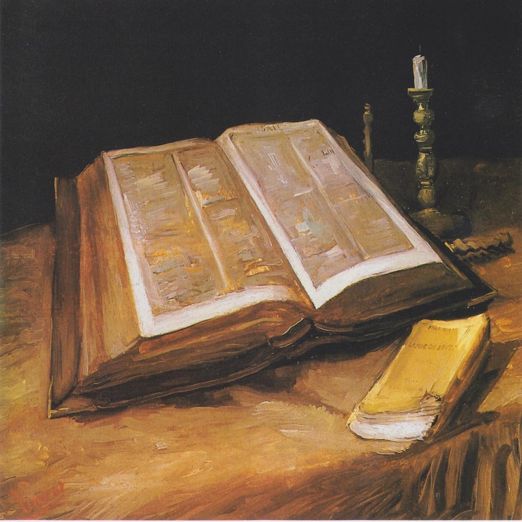 末日聖徒4大聖典